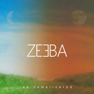 Zeeba 歌手頭像