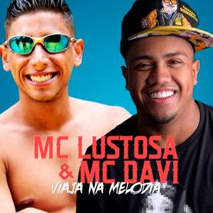 MC Lustosa & MC Davi 歌手頭像