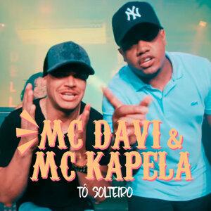 MC Davi & MC Kapela 歌手頭像