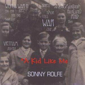 Sonny Rolfe 歌手頭像