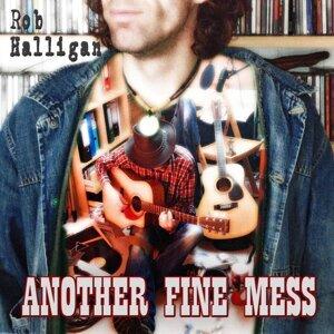 Rob Halligan 歌手頭像