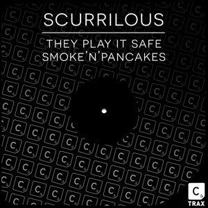 Scurrilous 歌手頭像
