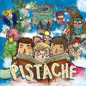 Pistache 歌手頭像