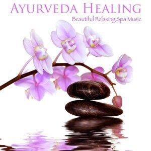 Ayurveda Massage Music Specialists 歌手頭像