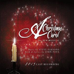 A Christmas Carol 2015 Cast 歌手頭像
