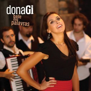 Dona Gi 歌手頭像