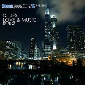 DJ Jes 歌手頭像