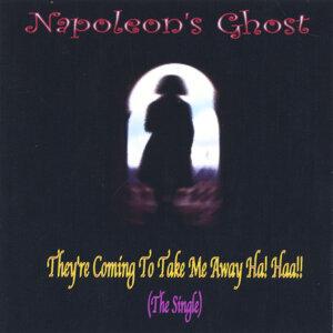 Napoleon's Ghost 歌手頭像
