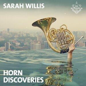 Sarah Willis 歌手頭像