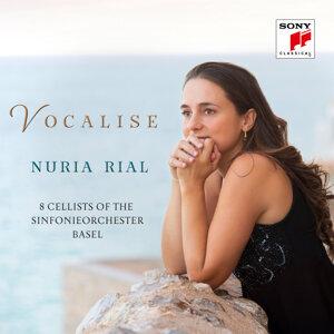 Nuria Rial, Valer Sabadus 歌手頭像