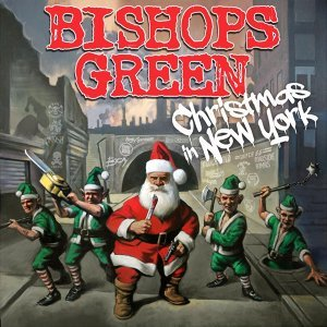 Bishops Green 歌手頭像