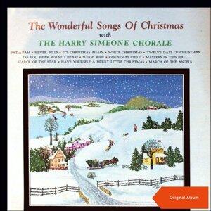 The Harry Simone Chorale 歌手頭像