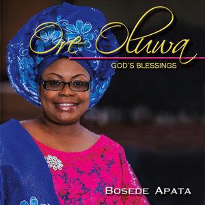 Bosede Apata 歌手頭像