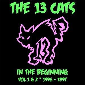 13 Cats 歌手頭像