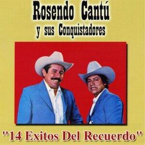 Rosendo Cantu y Sus Conquistadores 歌手頭像