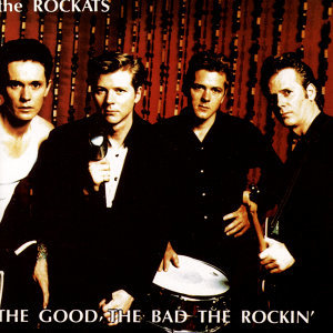 The Rockats 歌手頭像