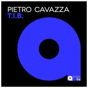 Pietro Cavazza 歌手頭像