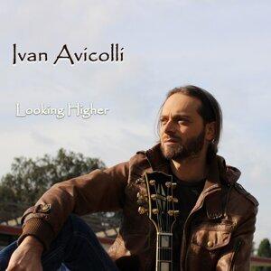 Ivan Avicolli 歌手頭像