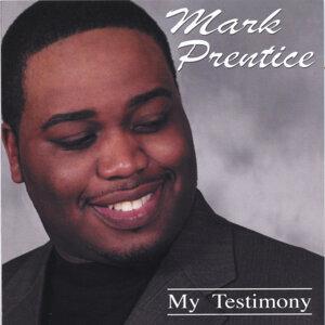 Mark Prentice 歌手頭像