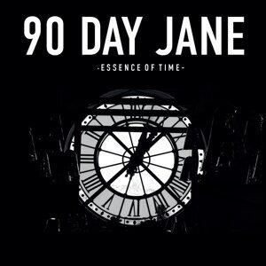 90 Day Jane 歌手頭像