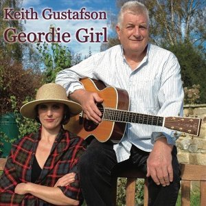 Keith Gustafson 歌手頭像