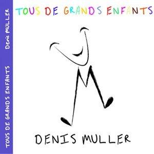 Denis Muller 歌手頭像