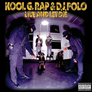 Kool G Rap and DJ Polo 歌手頭像