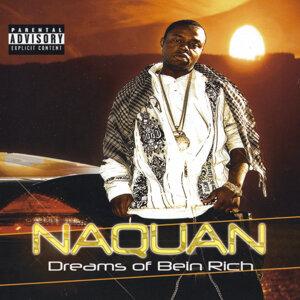 Naquan 歌手頭像