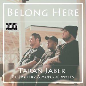 Taran Jaber 歌手頭像