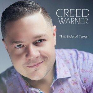 Creed Warner 歌手頭像