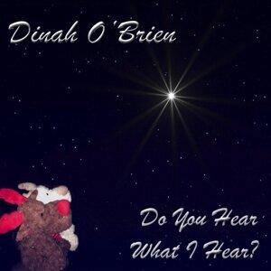 Dinah O'Brien 歌手頭像