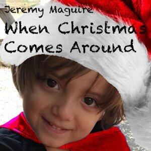 Jeremy Maguire 歌手頭像
