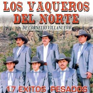Los Vaqueros del Norte de Cornelio Villanueva 歌手頭像