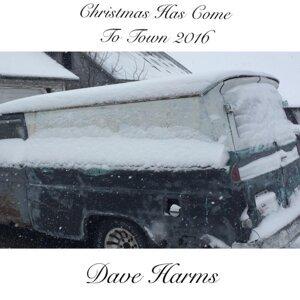 Dave Harms 歌手頭像