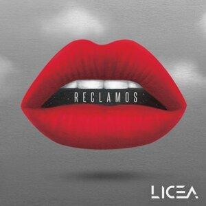 Licea 歌手頭像