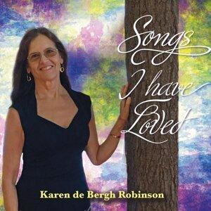 Karen de Bergh Robinson 歌手頭像