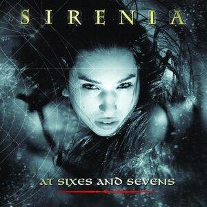 Sirenia 歌手頭像