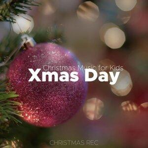 Christmas Hits Collective & Christmas Songs Piano Series & Christmas Pianobar 歌手頭像