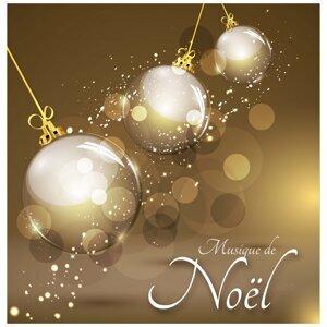 Musique Classique École Détente & Christmas Piano Music & Last Christmas Stars 歌手頭像