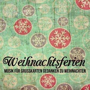 Weihnachtslieder Collection & Weihnachten Partyband & Contemporary Christmas 歌手頭像