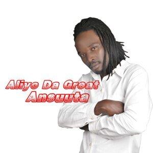 Aliyo Da Great 歌手頭像