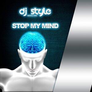 DJ Style 歌手頭像
