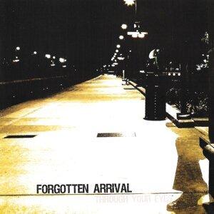 Forgotten Arrival 歌手頭像
