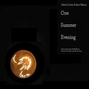Adrian Carter, Jane Silence 歌手頭像