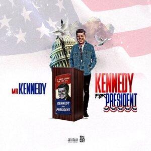 Mr. Kennedy 歌手頭像