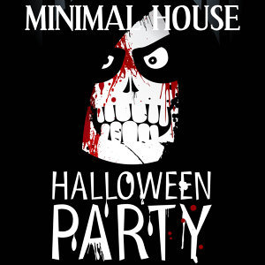 Halloween House Party Music Dj 歌手頭像