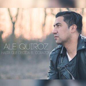 Ale Quiroz 歌手頭像