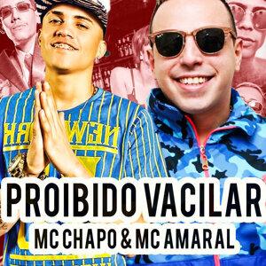 MC Chapo & MC Amaral 歌手頭像