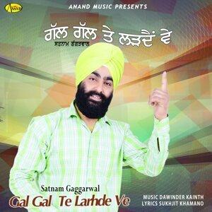 Satnam Gaggarwal 歌手頭像