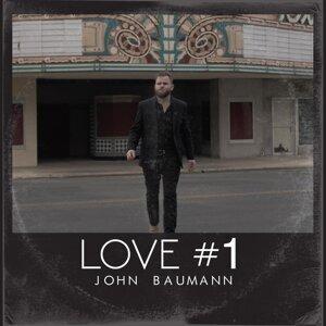 John Baumann 歌手頭像